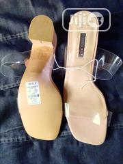 Classic Transparent Ladies Slippers | Shoes for sale in Lagos State, Ikorodu