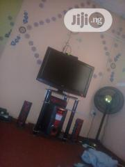 Plasma TV And Djack Home Theater | TV & DVD Equipment for sale in Kwara State, Moro