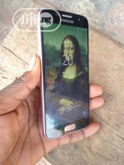 Samsung Galaxy S7 32 GB Gold | Mobile Phones for sale in Edo State, Auchi