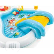 Intex Colorful Fishing Play Center | Toys for sale in Lagos State, Alimosho
