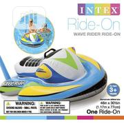 Intex Floatable Wave Rider   Toys for sale in Lagos State, Alimosho