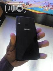 New Tecno Camon 11 32 GB Black | Mobile Phones for sale in Rivers State, Port-Harcourt