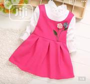 1years To 2years Lovely Gown Inner Is Pink   Children's Clothing for sale in Lagos State, Ikeja