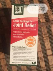 Joint Relief (Bell Shark Cartilage For Joint Relief) | Vitamins & Supplements for sale in Lagos State, Ikeja
