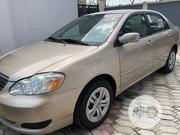 Toyota Corolla 2005 LE Gold | Cars for sale in Lagos State, Ojodu