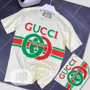 Gucci Special Tees New | Clothing for sale in Lagos State, Ojo