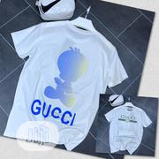 Gucci Play Tees New | Clothing for sale in Lagos State, Ojo