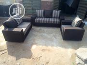 6 Seater Couch 3, 2 and Single | Furniture for sale in Lagos State, Magodo