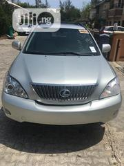 Lexus RX 2007 350 Gray | Cars for sale in Lagos State, Lekki Phase 2