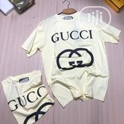Gucci GG Sleek Tees New | Clothing for sale in Lagos State, Ojo
