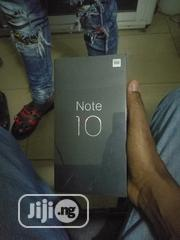New Xiaomi Mi Note 10 128 GB Black | Mobile Phones for sale in Lagos State, Lagos Mainland
