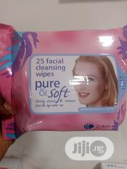 Facial Cleansing Wipes | Makeup for sale in Lagos State, Ifako-Ijaiye