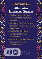 Affordable Accounting Services For Your Small Business | Tax & Financial Services for sale in Lagos State, Ikorodu