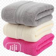 Cotton Bath Towel | Home Accessories for sale in Lagos State, Lagos Island