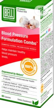 Blood Pressure Formulation Combo | Vitamins & Supplements for sale in Lagos State, Ikeja