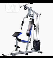Single-station Home Gym | Sports Equipment for sale in Edo State, Benin City