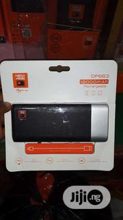 Newage 12000mah Power Bank   Accessories for Mobile Phones & Tablets for sale in Lagos State, Ojo