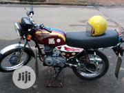 Bajaj Boxer 2014 Red   Motorcycles & Scooters for sale in Oyo State, Akinyele