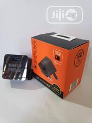 Newage Charger With Cable | Accessories for Mobile Phones & Tablets for sale in Lagos State, Ojo