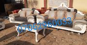 Living Room Furniture | Furniture for sale in Abia State, Aba North