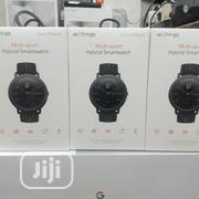 Withings Smart Watch | Smart Watches & Trackers for sale in Lagos State, Ikeja