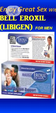 Performance for Men (Libigen/Eroxil) | Sexual Wellness for sale in Lagos State, Ikeja