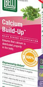 Cal Oum Build Up | Vitamins & Supplements for sale in Lagos State, Ikeja