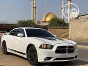 Dodge Charger 2013 R/T PLUS AWD White | Cars for sale in Abuja (FCT) State, Central Business District