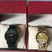 Mont Blanc Magnet Wristwatch | Watches for sale in Lagos State, Ikeja
