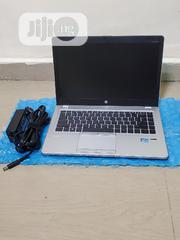 Laptop HP EliteBook Folio 9470M 8GB Intel Core i5 SSD 250GB | Laptops & Computers for sale in Abuja (FCT) State, Jabi