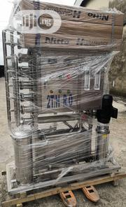 2 Ton Reverse Osmosis Water Treatment Machine | Manufacturing Equipment for sale in Lagos State, Amuwo-Odofin