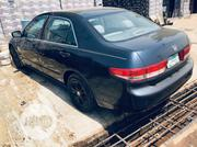 Honda Accord 2005 Blue | Cars for sale in Lagos State, Ipaja