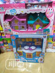 Children Doll House | Toys for sale in Lagos State, Alimosho