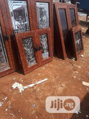 Aluminum Casement Windows And Shower Cubicle | Windows for sale in Abuja (FCT) State, Central Business District