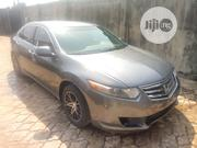 Honda Accord 2.0 i-VTEC Automatic 2009 Gray | Cars for sale in Lagos State, Alimosho
