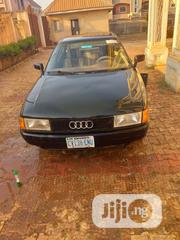 Audi 80 2000 Black | Cars for sale in Ebonyi State, Abakaliki