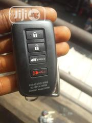 Auto Key Programmer Toyota 4runner 2016 Model | Vehicle Parts & Accessories for sale in Lagos State, Mushin