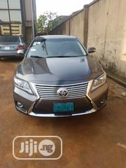 Toyota Camry 2010 Hybrid Gray | Cars for sale in Lagos State, Ajah