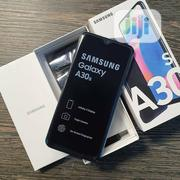 New Samsung Galaxy A30s 64 GB White   Mobile Phones for sale in Lagos State, Ikorodu