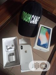 Apple iPhone X 64 GB Gray | Mobile Phones for sale in Lagos State, Ilupeju