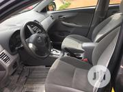 Toyota Corolla 2009 Gray | Cars for sale in Lagos State, Ojo