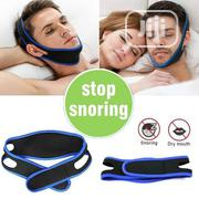 Ease Anti-Snoring Chin Strap | Tools & Accessories for sale in Lagos State, Lagos Island