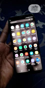 Samsung Galaxy S8 Plus 64 GB Black | Mobile Phones for sale in Ogun State, Abeokuta South