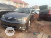 Toyota Corolla 2007 S Gray | Cars for sale in Edo State, Benin City