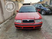 Skoda Octavia 2004 2.0 Ambiente Combi Red | Cars for sale in Lagos State, Lagos Mainland