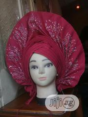 Fan Auto Gele | Clothing for sale in Rivers State, Port-Harcourt