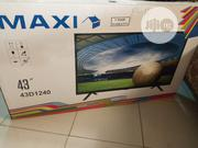 Maxi Tv Led | TV & DVD Equipment for sale in Abuja (FCT) State, Wuse