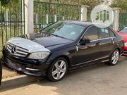 Mercedes-Benz C300 2010 Blue | Cars for sale in Abuja (FCT) State, Central Business District