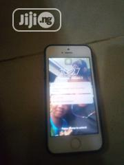 Apple iPhone 5s 16 GB White | Mobile Phones for sale in Lagos State, Alimosho