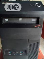 Lenovo ThinkCentre M810z AIO 6GB Intel Core i5 HDD 500GB | Laptops & Computers for sale in Lagos State, Surulere